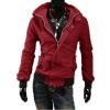 zogaa новые осенние и зимние мужские куртки, неформальная роскошь зимние куртки цены в москве