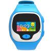 ubbie детский телефон 360  безопасное позиционирование микро-чат браслет ребенка синий чат