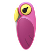 [Супермаркет] Тайвань Artiart Jingdong творческая птица керамический нож складной нож фруктов нож нож портативный нож керамический нож Мей Берд Rose
