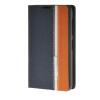 все цены на MOONCASE Премиум Слот Синтетический кожаный бумажник флип чехол Чехол карты Стенд чехол для Nokia Lumia 530 Сапфир онлайн