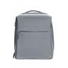 Просо минималистский городской рюкзак ноутбук рюкзак досуга пакет рюкзак городской нейлон power in eavas 9065 blue в киеве