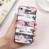Забавный мультфильм Фламинго Птица мягкий тонкий матовый Чехол для Apple IPhone 5 5s se x силиконовый чехол для iphone 6 6s 7 8 чехол накладка чехол накладка iphone 6 6s 4 7 lims sgp spigen стиль 1 580075