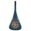 Китайский стиль крупных женщин сумки цветок этнических вышитые сумки ручной работы вышитые сумки женщин сумки посыльного плеча сумки бренда сумки