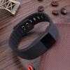 Bluetooth часы Браслет СМАРТ Smartband браслет шагомер Хит Новый