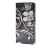 MOONCASE Flower style Leather Side Flip Wallet Card Slot Stand Pouch ЧЕХОЛ ДЛЯ Huawei Ascend P8 mooncase flower style leather side flip wallet card slot stand pouch чехол для huawei ascend y635 a01