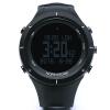NORTH EDGE Range Мужские часы-шагомер Наручные спортивные наручные часы 50M Водонепроницаемые спортивные спортивные часы