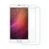 GiGiboom 2pieces 9H HD закаленное стекло протектор экрана для xiaomi Redmi Pro, протектор экрана, прозрачный экран высокой четкости экрана Protecto
