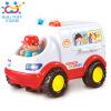 Villo игрушки (HUILE TOYS) универсальный электрический автомобиль игрушки с музыкой Всемогущего скорой помощи villo игрушки huile toys 757 исследуют радиоуправляемые игрушки детей ребенок ребенок музыкальный телефон телефон 6 месяцев