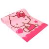 Hello Kitty (Hello Kitty) йога коврик детский танец розовый зеленый ковер AHBD30838-8mm AHBD30838 playlab charmmy kitty hello kitty