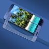 ESCASE Huawei славы V9 полный экран закаленной пленки славы V9 стеклянной пленки полный охват HD взрывозащищенные анти-отпечатков пальцев мобильный телефон фильм полноэкранный синий esr xiaomi 6 закаленной пленки полноэкранного синего света xiaomi 6 мобильный телефон фильм черный