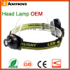 LED Headlamp Induction Fishing Light LED Headlight Camping Bicycle Cycling Torchlight Waterpoof Outdoors Head Lamp