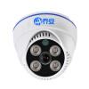 JoAnn JOOAN 1 миллион AHD HD-камеры 720p инфракрасного инфракрасного ночного видения противотуманный коаксиальный полусферный монитор 437ARB-T-6