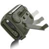 飞利浦(PHILIPS)AE1120/93 便携多功能收音机 自供电半导体 手摇发电 USB充电 内置报警器 旅友之选 nitecore奈特科尔 mt1a 180流明 便携迷你充电强光手电筒 小手电