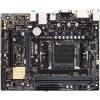 Материнская плата ASUS A68HM-E (AMD A68H / FM2 +) процессор amd athlon ii x4 845 fm2