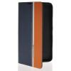 MOONCASE Business style Leather Side Flip Wallet Card Slot Pouch Stand Back чехол для Nokia Lumia 1320  Sapphire nokia 8800 sapphire arte киев