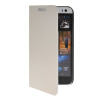 MOONCASE тонкий кожаный бумажник флип сторона держателя карты Чехол с Kickstand чехол для HTC Desire 616 Белый чехол для htc desire 616 nillkin super frosted белый