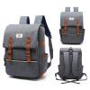 Модный рюкзак рюкзак Женские рюкзаки Винтажные школьные сумки для девочек Водонепроницаемый нейлоновый рюкзак для женщин