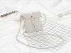 Цянь Xiu дизайнер дамы Messenger сумка г-жа ведро мешок Сумка Messenger сумка сумка Маленькая квадратная сумка Сумка Сумка DrawStr сумка moronero moronero mo040bwozk26