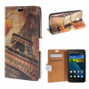 MOONCASE Huawei Ascend Y635 ЧЕХОЛ ДЛЯ Flip Wallet Card Slot Stand Leather Folio Pouch /a15 boxwave huawei g6310 bamboo natural panel stand premium bamboo real wood stand for your huawei g6310 small