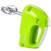 G сдать миксер мелких бытового семиступенчатой ручного миксер бить крем теста запеченной мини-блендер KLB1020 зеленый