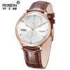 Мужские наручные часы ROSDN Мужские наручные часы 2018 мужские часы лучшие бренды роскошные кварцевые часы Часы часы relogio femin rolf cremer мужские наручные часы 497006