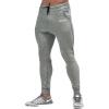 MECH-ENG мужские спортивные брюки мужские повседневные беговые брюки Тренировочное обучение Бегущие брюки с карманами