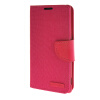 MOONCASE Xperia Z4 , Leather Flip Wallet Card Holder Pouch Stand Back ЧЕХОЛ ДЛЯ Sony Xperia Z4 Hot pink mooncase xperia e4 leather wallet flip card holder pouch stand back чехол для sony xperia e4 hot pink