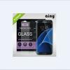 Ainy 0.33mm 3D Защитное Стекло screen protector для Samsung Galaxy S7 edge золотое аксессуар защитное стекло samsung galaxy s7 edge solomon 3d transparent