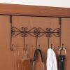 Шэн шелк Шан Шан дверь после крючка без гвоздя висит вешалка вешалка для одежды 5 крючок черный дверь металлическая оптим м 5 черный шелк капучино 880х2050