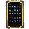 Kufone Р7 пылезащитный смарт планшетный ПК 7 дюймовый OTG двойной SIM 3G с IP67 прочный водонепроницаемый сотовый телефон 1Г 16Г мобильные аккумуляторная батарея зарядное устройство 10000mah силы 1.5 w1 bluetooth 3 0 1 44 экран смарт наручные часы с двойной sim карты