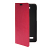 MOONCASE Slim Leather Side Flip Wallet Card Slot Pouch with Kickstand Shell Back чехол для Huawei Honor Holly Hot pink mooncase slim leather side flip wallet card slot pouch with kickstand shell back чехол для huawei honor 4 play hot pink