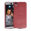 MOONCASE Мягкие гибкие силиконовый гель ТПУ Оболочка задняя крышка чехол для HTC Desire Eye розовый htc desire 650