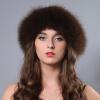 мех с русской зимы реальное норка дискеты ведро шляпа для женщин дискеты 5 25 в туле