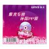 Фиолетовые (UNIS) Игрушки стороннего ПП мешки (100) футболка navi epic черная xxl