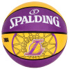 SPALDING Spalding баскетбол открытый износ резины Стандарт № 7 Кавальерс НБА 83-218Y spalding spalding 73 722y граффити баскетбол тренировка износ резины баскетбол page 8