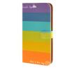 MOONCASE чехол для Microsoft Lumia 640 XL Pattern series Leather Flip Wallet Card Slot Stand Back Cover цена и фото