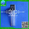 BC547+ BC557 Each 100pcs all 200pcs/bag BC547B BC557B NPN PNP Transistor TO-92 Power Triode Transistor Bag bc559 bc559b 100ma 30v 0 1a pnp silicon transistor to 92 triode transistor low power transistor 100pcs bag