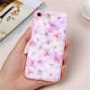 Красивые цветы ромашка камелии мягкий тонкийчехол для iPhone 5 5s se 6s 6 силиконовый ультра тонкий чехлы для iPhone 7 8 плюс catrice контур для глаз kohl kajal 040 white белый 1 1гр