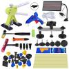 Супер PDR набор инструментов для автомобиля светодиодный отражатель вмятина ремонт авто вмятина ручной инструмент наборы