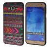 MOONCASE чехол для Samsung Galaxy J5 Pattern series Flexible Soft Gel TPU Silicone Skin Slim Durable Cover baseus simple series slim gel tpu cover for iphone se 5s 5 transparent