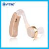 Слуховой аппарат по мере того как увидено на тележке Горячая продавая медицинская машина слуховая аппаратура Аналоговый слуховой аппарат S-8B Перевозка груза падения