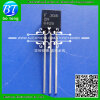 Free shipping 2N6426 NPN 40V TO-92 Silicon Transistor 100PCS/lot free shipping 20pcs lot 2sc1675 y 2sc1675 c1675 transistor to 92 npn transistor
