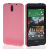 MOONCASE Hard Rubberized Rubber Coating Devise Back чехол для Htc Desire 610 Pink mooncase hard rubberized rubber coating devise back чехол для htc desire 610 purple