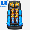 NEW LEK918T Multifunctional Full Body electric massage cushion Household Neck Waist Shoulder Back heating massage chair pad gift automatic thermal jade massage bed with full body