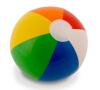 12 Радужные пляжные шары (12 шт.); Надувные игрушки с пляжным мячом 12pc (не включены) волшебные радужные шары детские развивающие игрушки