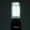 AC 220V E27 4.5W 400 - 450LM SMD 5730 LED Corn Bulb Light с 48 светодиодами