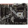Материнская плата Biostar B360GT5S (Intel B360 LGA 1151) biostar h77mu3 original used desktop motherboard h77 lga 1155 ddr3 32g sata3 usb3 0 micro atx