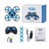 Mini Drone RC Drone Quadcopters Headless Mode One Key Return RC Helicopter VS JJRC H8 Mini H20 Dron Best Toys For Kids wltoys q222 quadrocopter 2 4g 4ch 6 axis 3d headless mode aircraft drone radio control helicopter rc dron vs x5sw