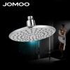 JOMOO Rain Shower Head 8-дюймовый ABS-пластик Осадки Роскошная ванная комната Ванна Душ Топ-наддувочный распылитель для душа Single Head Chrome poiqihy chrome rain