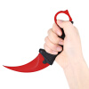 CS GO Counter Strike Claw Knife с оболочкой Tactical Survival Camping Tool